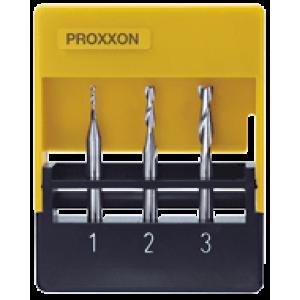купить Набор твердосплавных фрез  PROXXON  (код 27116)