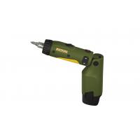 Набор с аккумуляторной отверткой PROXXON KS/A (код 29840)