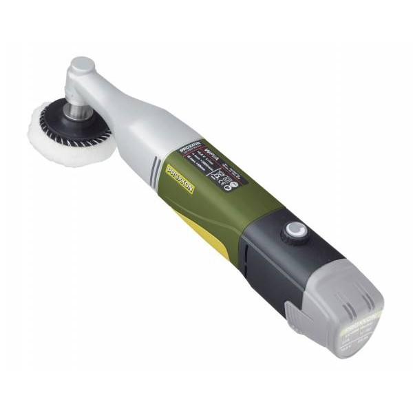 купить Аккумуляторная угловая полировальная машинка PROXXON WP/A (код 29822)
