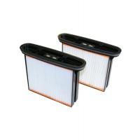 Фильтр целлюлоза, стекловолокно, полиэстер FKP 4300 HEPA