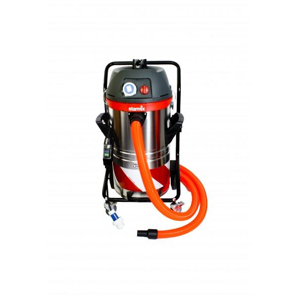 купить Профессиональный пылесос Starmix GS PA-1455 KFG FW
