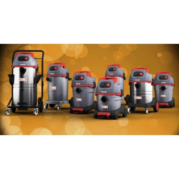 купить Промышленный пылесос Starmix uClean ARDL - 1435 EHP (код 017372)
