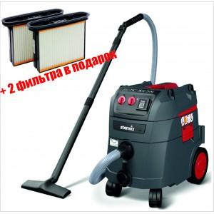 купить Промышленный пылесос Starmix iPulse L - 1635 Basic (код 018539)