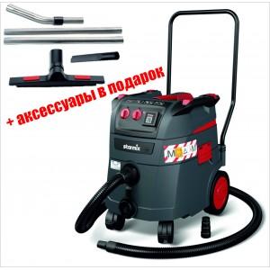 купить Промышленный пылесос Starmix iPulse М - 1635 Safe Plus (код 018638)